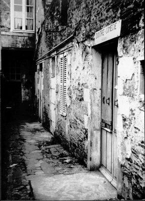 04 vieille forge, rue Saint Jacques, Angers