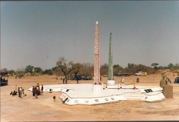 Manéga Burkina Faso 1 - kopie