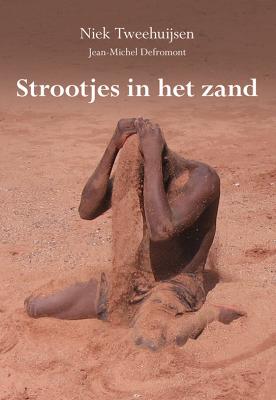 """Sinds de uitgave van """"Strootjes in het zand"""" meer dan 50 lezingen in binnen en buitenland"""