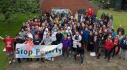 Uitgebreid Fotoreportage Europese Jongerenkamp op het 't Zwervel